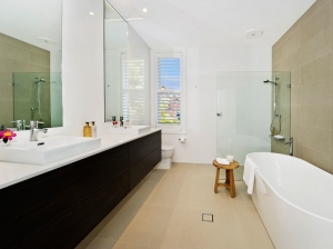 Custom-cabinetry-bathroom-Randwick